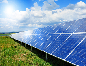 View Quicklink: Research Vignette: Photovoltaics Transition Study