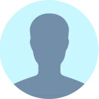 Profile picture placeholder icon