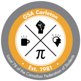 Logo for Graduate Student Union