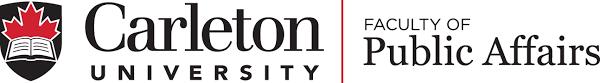 Logo for Carleton Faculty of Public Affairs
