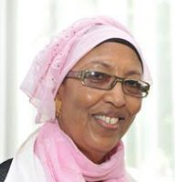 Photo of Dr. Nimo Bokore