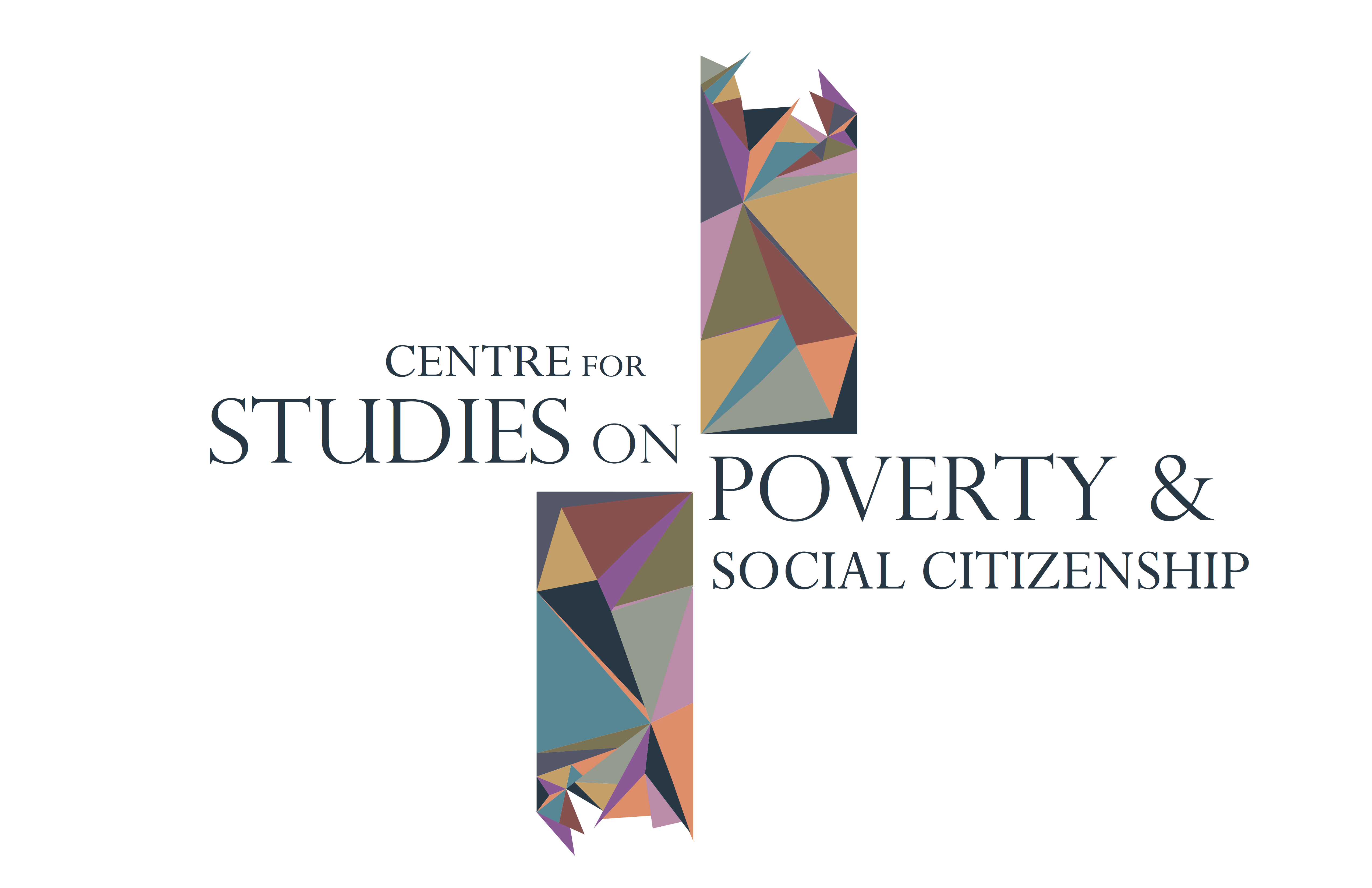 Logo for Centre for Studies on Poverty