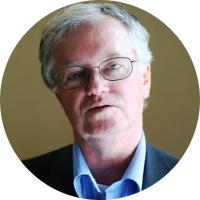 John Stapleton