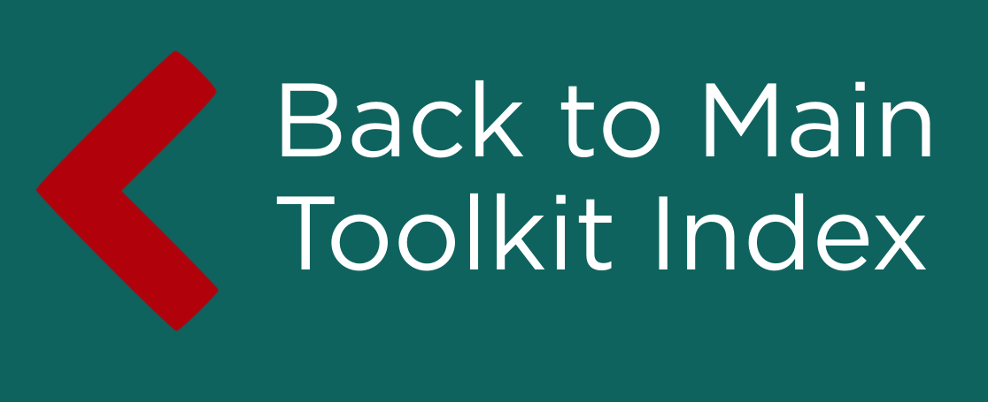 Back to Main Toolkit Index button