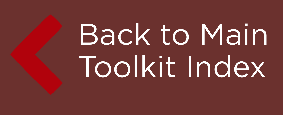 Button - 'Back to Main Toolkit Index'