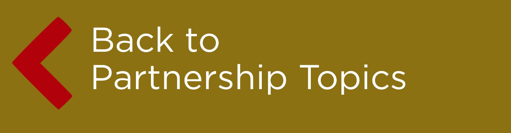 Back to Partnership Topics button