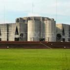 Bangladesh parliament 2