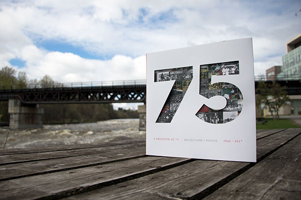Read more: Carleton at 75: Now Available for Purchase