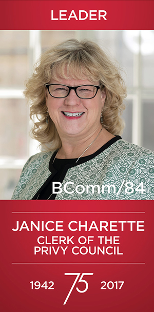 Janice Charette banner