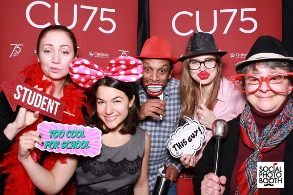 Read more: CU75 Social Photo Booth Pictures Are In!