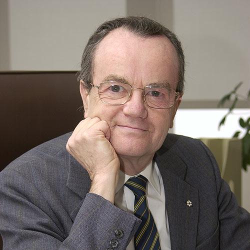 Photo of Ivan Fellegi