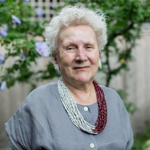 Photo of Jane Martin