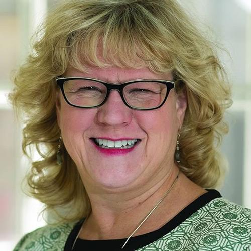 Photo of Janice Charette