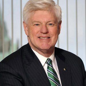 Photo of John Manley