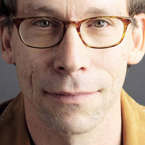 Photo of Lawrence Krauss