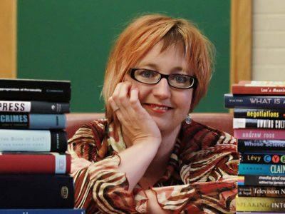Photo for the news post: Sheryl Hamilton