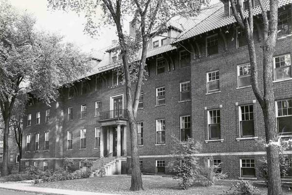 Read more: A University is Born: Carleton Helped Rebuild after the Second World War