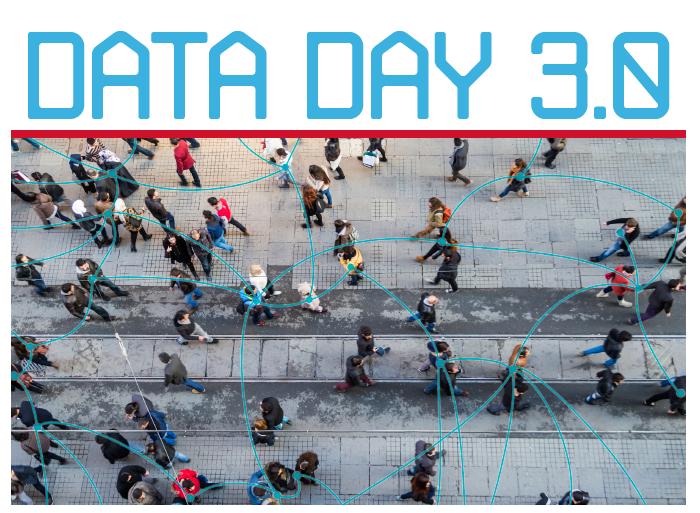 Data Day 3.0