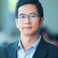 Profile photo of Richard Yu