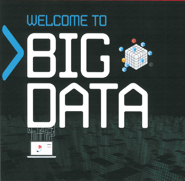 Welcome to Big Data