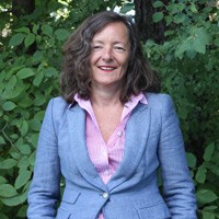 Profile photo of Tracey  Lauriault