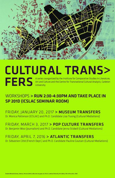 Cultural Transfers