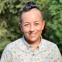 Profile photo of Evie Ruddy