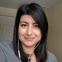 Profile photo of Helen Roumeliotis
