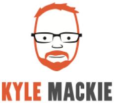 kylemackie.ca logo