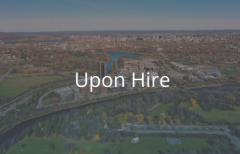 Aerial photo of Carleton campus