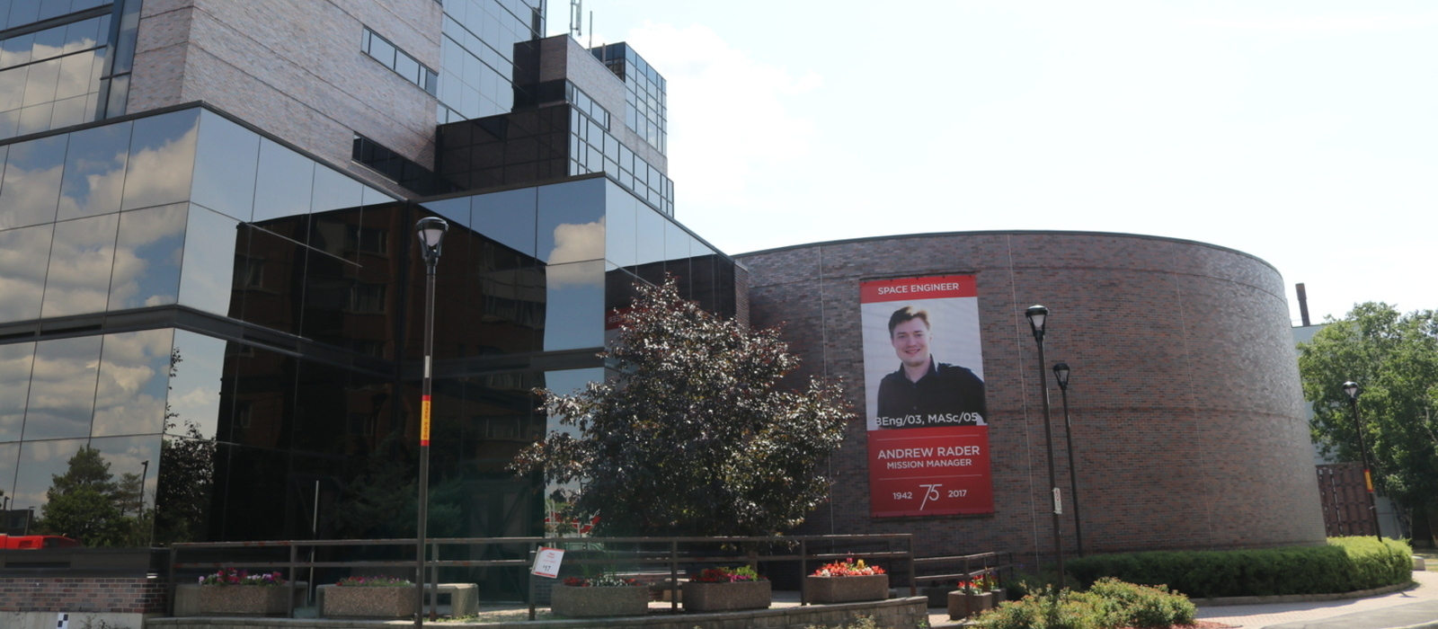 Banner image for Faculty of Engineering and Design