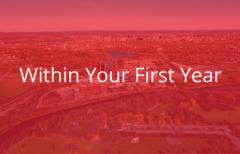 Aerial view of Carleton campus