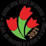 National Capital Region's Top Employer award logo
