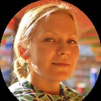 Profile photo of Olga Antsygina