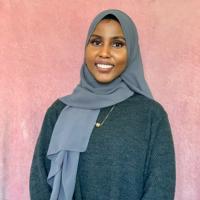 Profile photo of Fatima Asad
