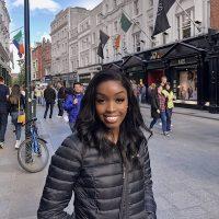 Profile photo of Claudia Sendanyoye