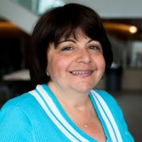 Photo of Lynda A. Khalaf