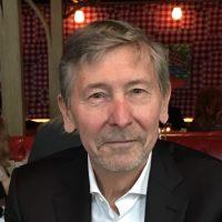 Profile photo of J. Stephen Ferris
