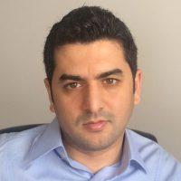 Profile photo of Abdallah Zalghout