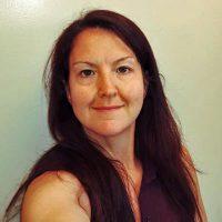 Profile photo of Amanda  Wright