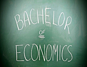 View Quicklink: Bachelor of Economics (B. Econ.)