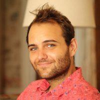 Photo of Derek  Mikola