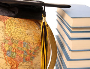 View Quicklink: Carleton University offers bursaries for international Ph.D. students