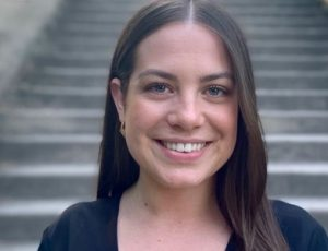 View Quicklink: Recent B.Econ Honours Graduate, Jessica Martin, Featured in FPA Voices!