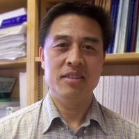 Profile photo of Jiankang Zhang