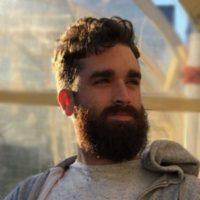 Photo of Matthew Strathearn