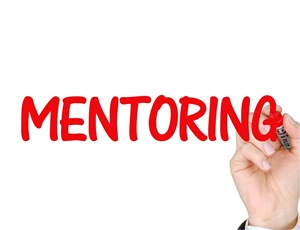 View Quicklink: T.A. Mentorship Program