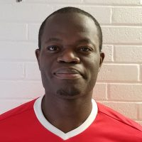 Profile photo of Nabil  Afodjo