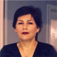Profile photo of Najia  Haneefi