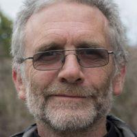 Profile photo of P. Nicholas Rowe